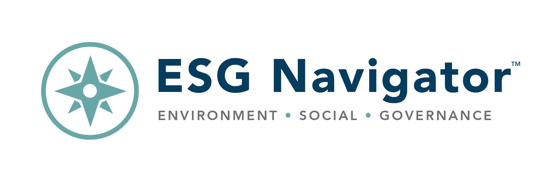 ESG Navigator
